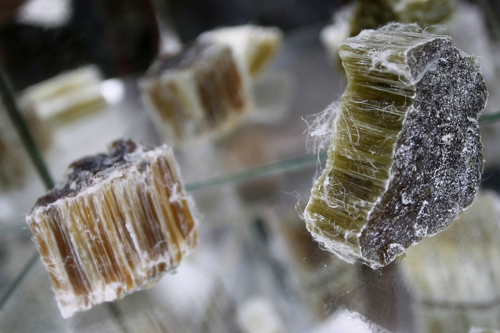 About Asbestos – Texas Environmental Inspections